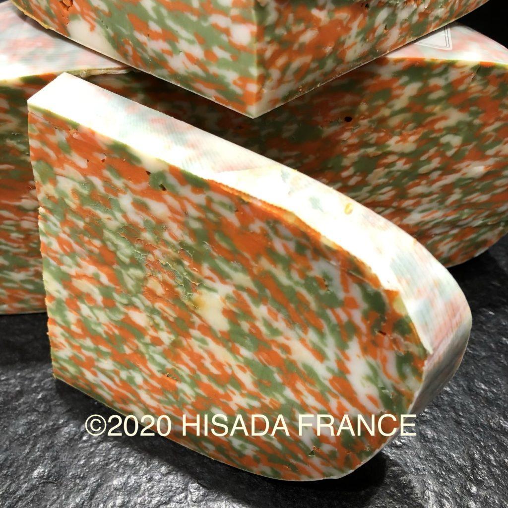 【HF00160】ゴーダ ピメント ルージュ アンド ベール