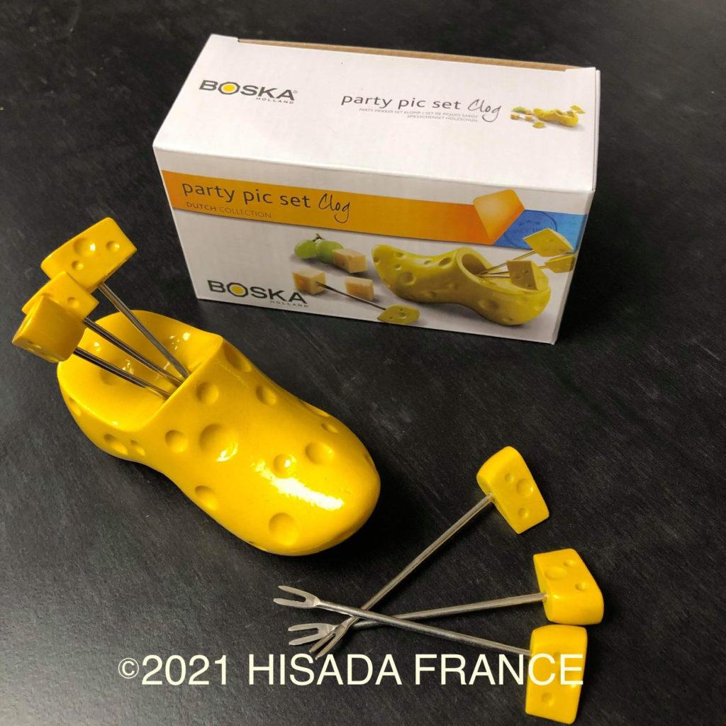 HF00180 パーティ ピック セット