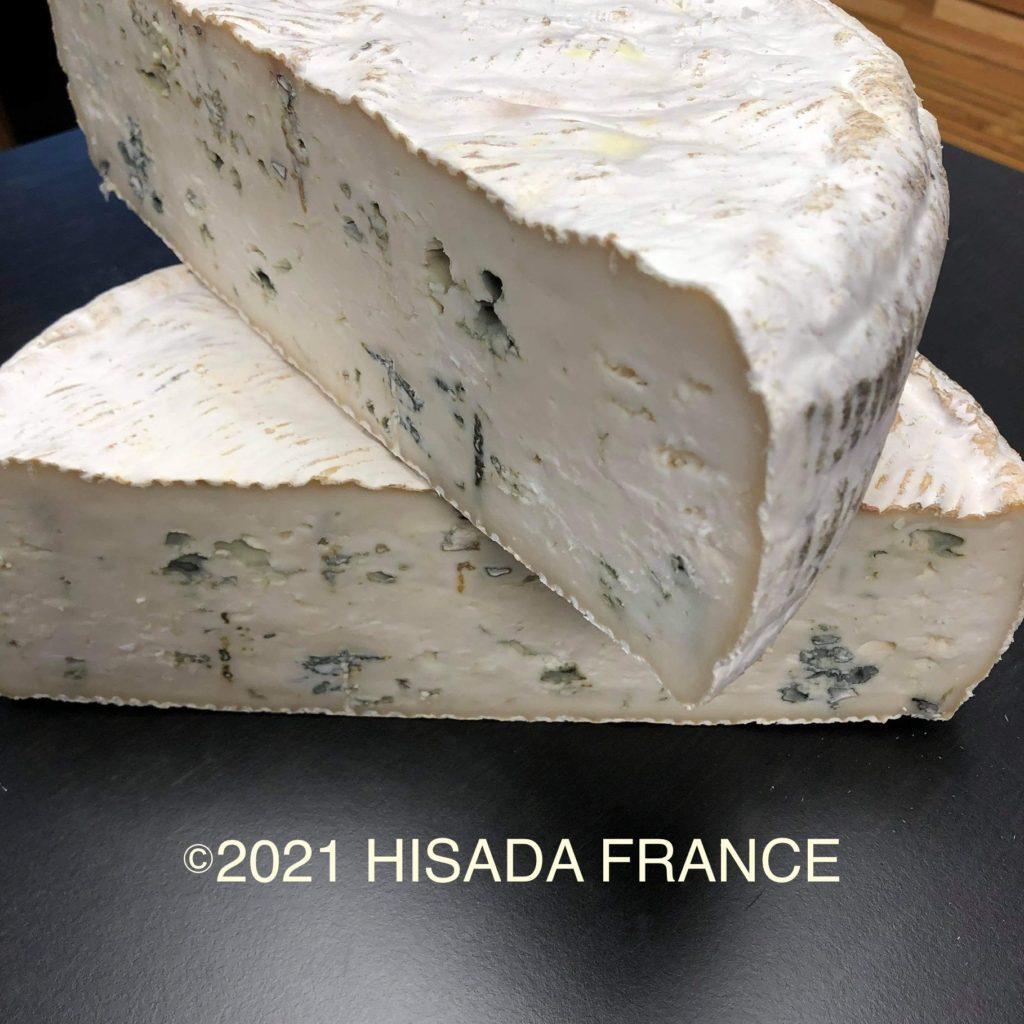 HF00207ブルー デゥ ブルビ